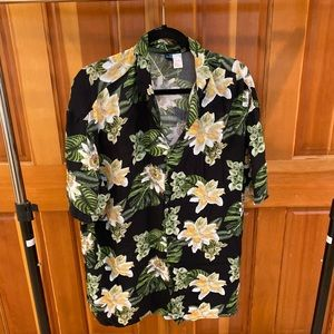 H&M Hawaiian Shirt